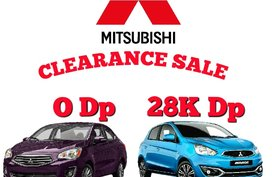 MITSUBISHI Brand New 2018 Units For Sale
