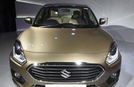 100% Sure Autoloan Approval Suzuki Dzire Brand New 2018