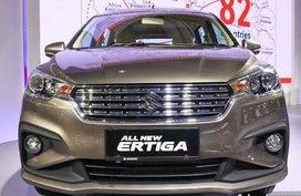 100% Sure Autoloan Approval Suzuki Ertiga 2018