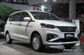 100% Sure Autoloan Approval Suzuki Ertiga Brand New 2018