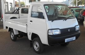 100% Sure Autoloan Approval Suzuki Super Carry Brand New 2018