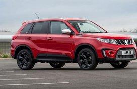 100% Sure Autoloan Approval Suzuki Vitara Brand New 2018