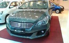 Sure Autoloan Approval  Brand New Suzuki Ciaz 2018