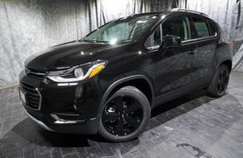 100% Sure Autoloan Approval Chevrolet Trax Brand New