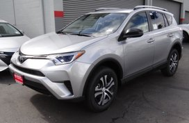 Sure Autoloan Approval  Brand New Toyota Rav4 2018
