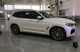 Sure Autoloan Approval  Brand New BMW X3 2018