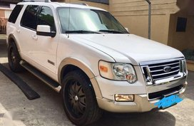 Ford Explorer 2008 Eddie Bauer AT For Sale