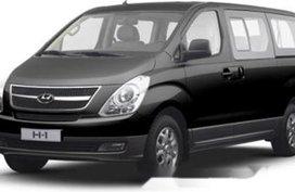 Hyundai Grand Starex Gls 2018 for sale