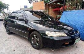Honda Accord VTI-L 2002 6th Gen For Sale