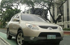 Hyundai Veracruz 2009 for sale