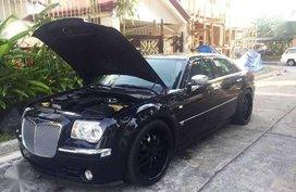 2007 Chrysler 300c loaded FOR SALE