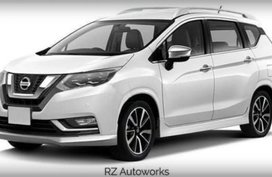 Mitsubishi Xpander 2018 to get Nissan badge from 2019