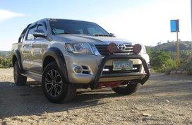 Toyota Hilux Vigo 2012 FOR SALE