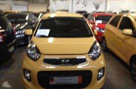 2017 Kia Picanto EX 1.0L MT Gas RCBC pre owned cars