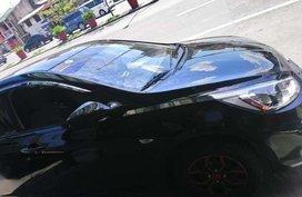 Hyundai Accent CRDi 2016 Black Sedan For Sale