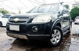 2009 Chevrolet Captiva 4X2 Diesel Automatic