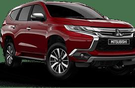 Brand New 2016 Mitsubishi Montero Sport for sale