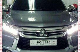 2018 Mitsubishi Montero NO dp New For Sale