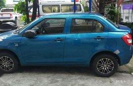 Suzuki Dzire Blue Manual Sedan For Sale