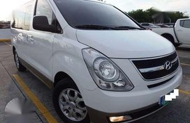 Hyundai Grand Starex VGT Diesel AT 11 Seaters For Sale