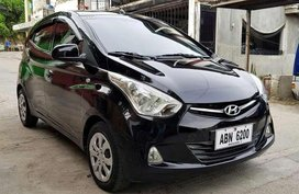 Hyundai Eon GLS M-T Top of the Line 2015 For Sale