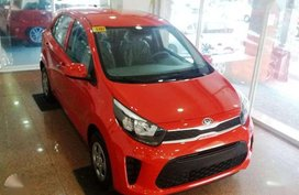 New 2018 Kia Picanto Best Compact Car For Sale