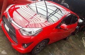 2017 Toyota Wigo G Newlook Automatic For Sale