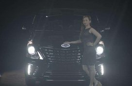 2019 Hyundai Grand Starex Platinum G6 For Sale