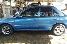Mitsubishi Lancer itlog 1995 MT Blue For Sale