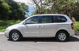 Kia Carnival 2013 CRDI Loaded For Sale