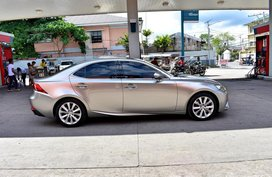 2016 Lexus iS350 Same as Brand New