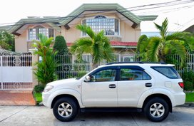 Toyota Fortuner Diesel Automatic 2006 For Sale
