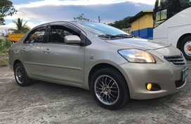 Toyota Vios 1.3 E Manual 2011 First Owner for sale