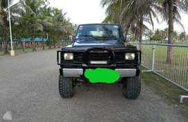 1991 Nissan Patrol MK 4x4 Top of the Line For Sale