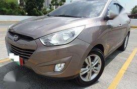 Fresh Hyundai Tucson Theta II GLS AT For Sale
