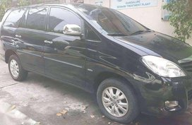 2010 Toyota Innova G-variant Gas Automatic For Sale