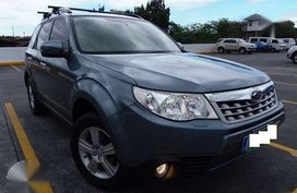 Fresh Subaru Forester 2.0X 4X4 AT For Sale