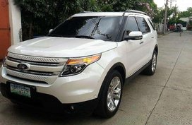 Ford Explorer 2013 AT 4WD Limited Edition For Sale