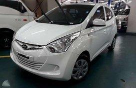 Hyundai Eon ZERO Downpayment New 2018 For Sale