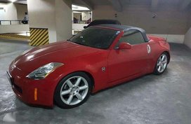Nissan 350Z Sports ROADSTER 2004 For Sale