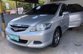 2006 Honda City AT Top of the line For Sale