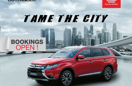 Mitsubishi Outlander 2018 launched in India to compete with Toyota Fortuner