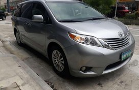 2011 Toyota Sienna Limited Ed Van For Sale