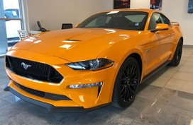 2018 Brand New Ford Mustang Coupe For Sale