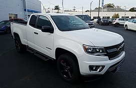 2018 Brand New Chevrolet Colorado For Sale