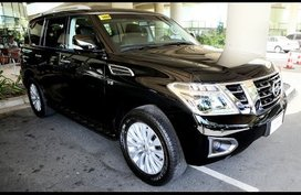 Sure Autoloan Approval  Brand New Nissan Patrol Royale 2018