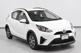 100% Sure Autoloan Approval Toyota Prius C Brand New 2018