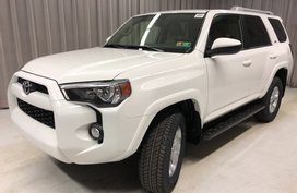 Sure Autoloan Approval  Brand New Toyota 4runner