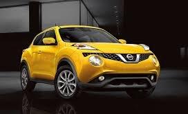 100% Sure Autoloan Approval Nissan Juke Brand New 2018