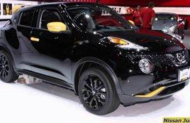 2018 Brand New Nissan Juke SUV For Sale